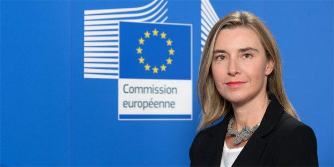 Avrupa Birliğinden ABD'ye rest İran'a destek kararı çıktı