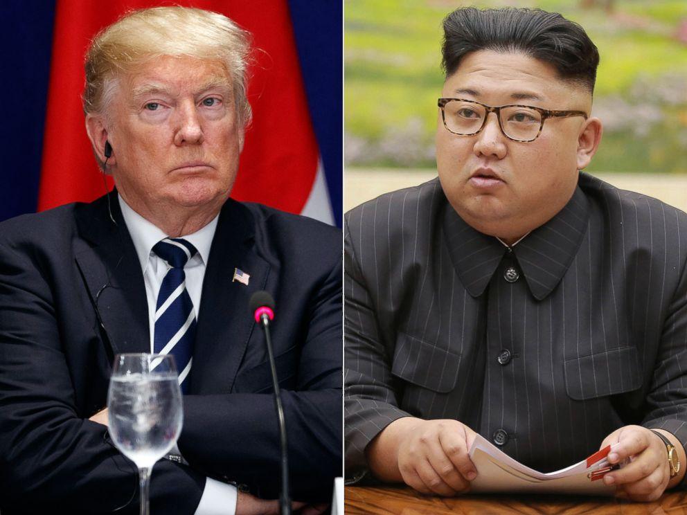 Kim Jong Un Tarihi Zirveyi İptal Etti