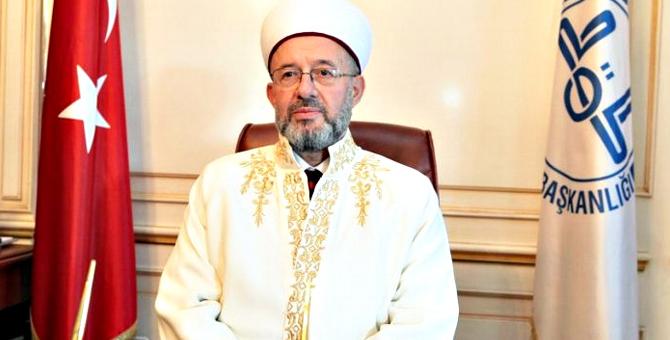 Her Ramazan yaşanan 'hilal' tartışmasına İstanbul Müftüsü açıklık getirdi