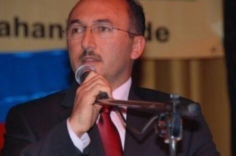 Ardahan Belediye Başkanı Başkan Köksoy'un Ramazan ayı mesajı