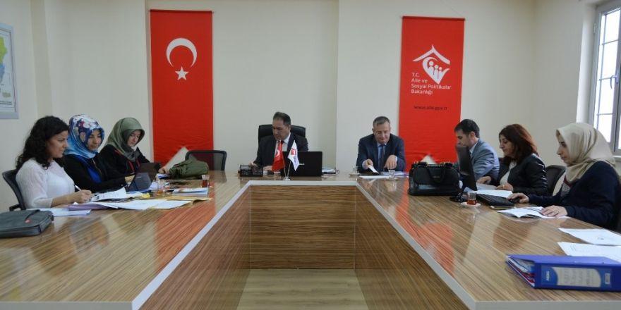 Diyarbakır'da erken yaşta evlilikler masaya yatırıldı