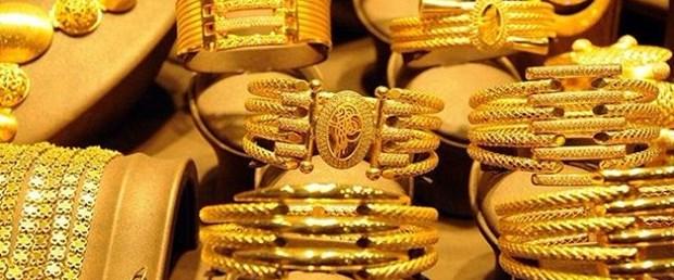 Tarihi rekor: Altın son zamanların en yüksek rakamını gördü!