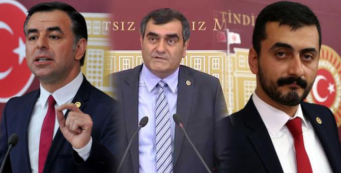 CHP'de Muharrem İnce'ye yakın olan isimler yeniden listeye alınacak mı?