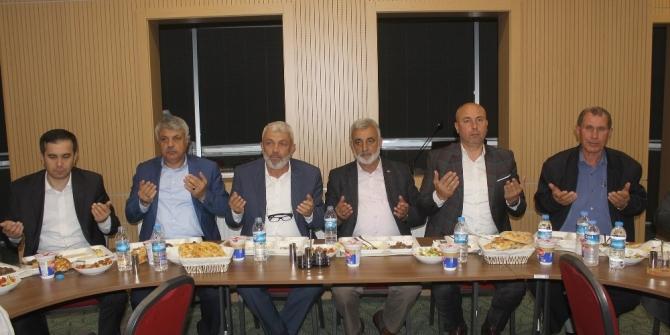 """Başkan Togar: """"24 Haziran seçimleri çok önemli"""""""