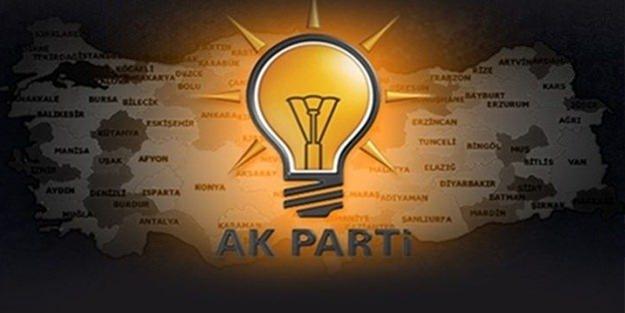Ak Parti milletvekili listesi İl, İl Tüm liste - 24 Haziran seçimleri