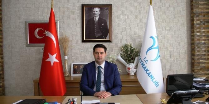 Kaymakam Gülenç'in tayini Bismillileri üzdü