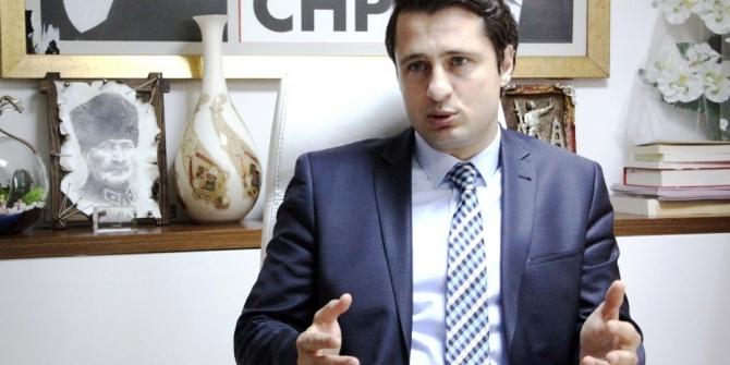 CHP İzmir İl Başkanı Yücel'den liste değerlendirmesi