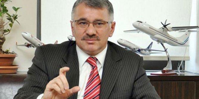 Uçak Bileti fiyatları düşecek mi? Türk Hava Yolları Genel Müdürü Bilal Ekşi açıkladı