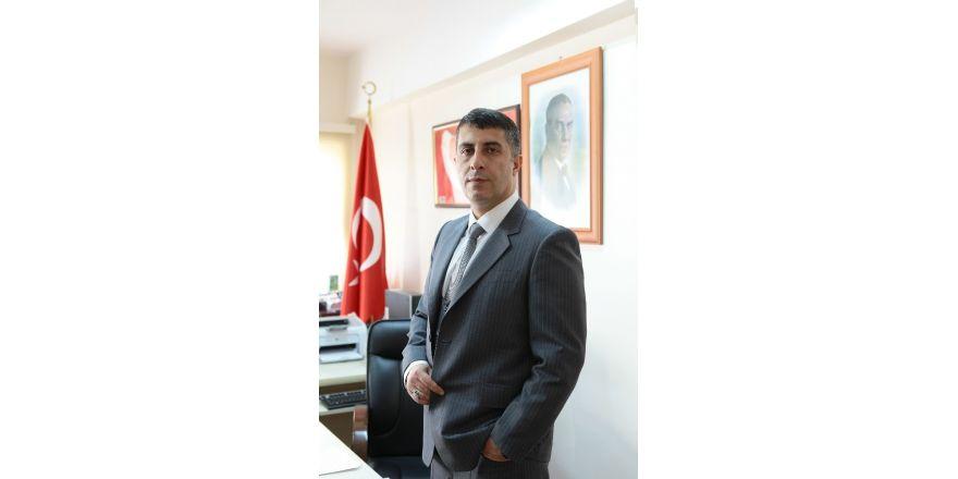 """Eğilmez, """"Avrupa Türkiye karşıtlarının üs kurduğu bir kaleye dönmüştür"""""""