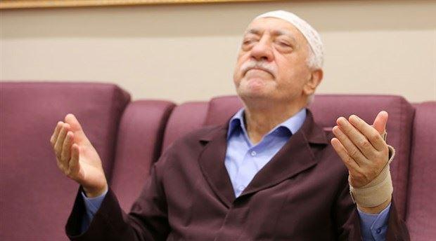Fetullah Gülen'in iade belgeleri ortaya çıktı