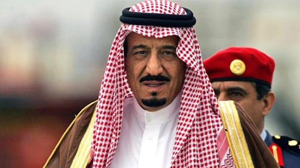 "Muhalif Suudi lider Prens Halid bin "" Selman'ı devirin"""