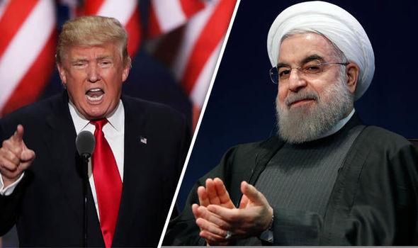 """El Cezire """" B planı yok . ABD'nin İran'a yaptırımları savaş zemini hazırlıyor"""""""