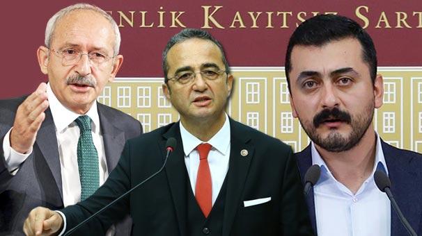 Eren Erdem: Yaptığım FETÖ propagandalarını bana  Kılıçdaroğlu ve Tezcan yaptırttı