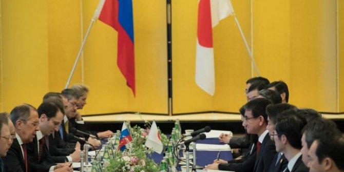 Rusya ve Japonya'dan ABD'ye gümrük vergisi hamlesi