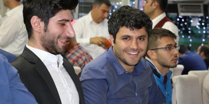 İhlas Medya Ankara ailesi iftarda buluştu