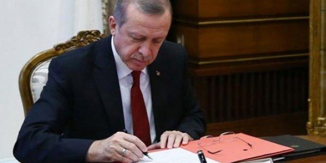 Erdoğan onayladı! Geçiş ihlaline ilişkin para cezaları yüzde 60 oranında azalacak...