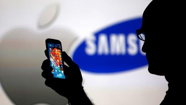 Samsung ile Apple arasındaki ezeli dava sonuçlandı