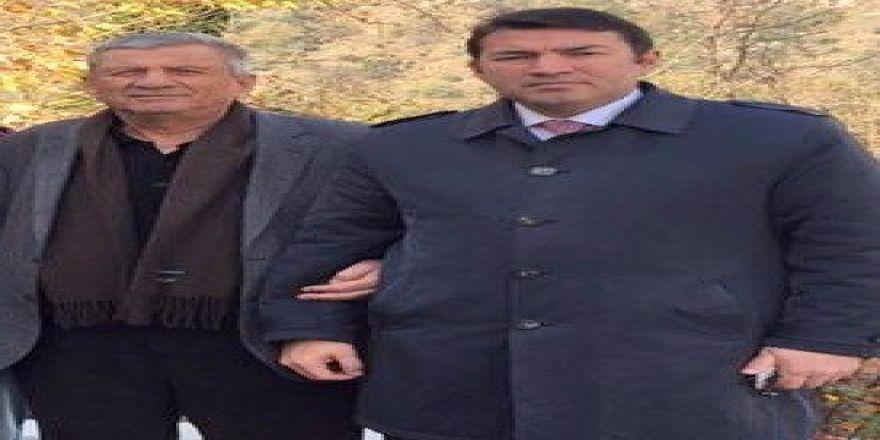 Cemil Ulupınar hayatını kaybetti