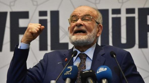 Seçime Kısa Bir Süre Kala Karamollaoğlu'ndan Madımak Skandalı