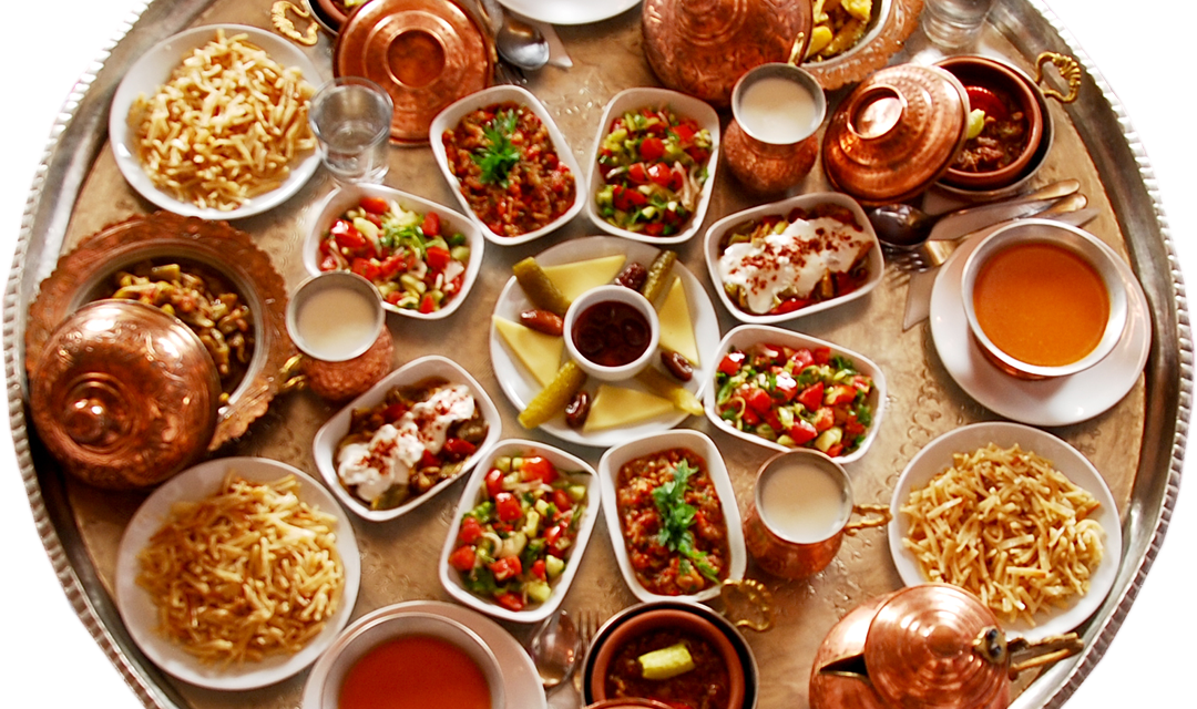 Bugüne özel Iftar Menüsü 26 Mayıs 2018 Kolay Iftar Menüleri