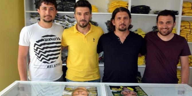 Aliağaspor'da transfer hareketliliği başladı