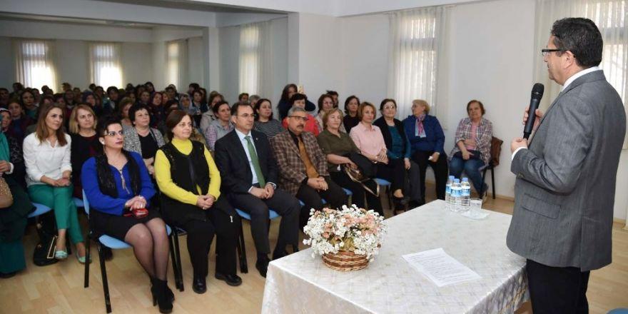 Başkan Tiryaki Aydınlıkevler Mahallesi'nde