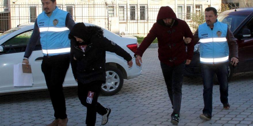 122 Acil İstasyonuna saldıranlar ikinci kez serbest