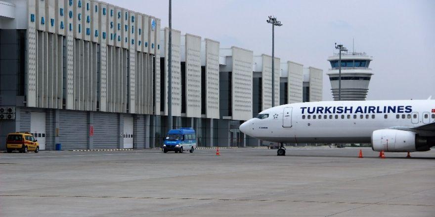 Edremit Körfezi, Atatürk Hava Limanı uçuşlarını heyecan ile bekliyor