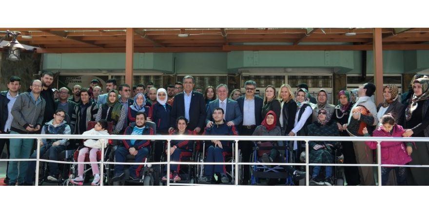 AK Parti Karaman Milletvekili Recep Konuk: