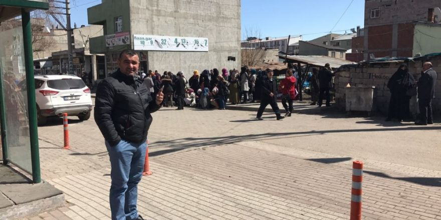 Horasan'da 4.2 büyüklüğünde deprem