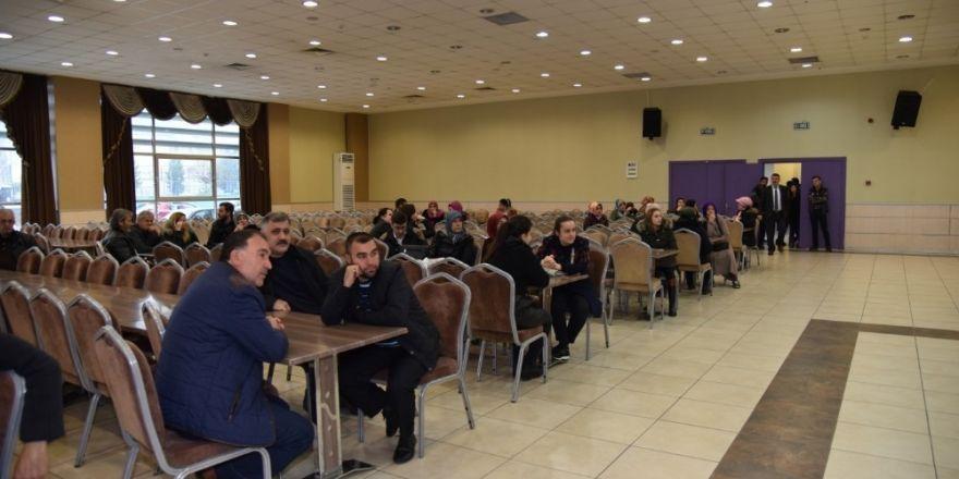 Kartepe Belediyesi TYP işçi alımını gerçekleştirdi