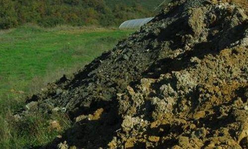 Uyanık 'Organik Tarımcı'ya 4 bin TL Ceza