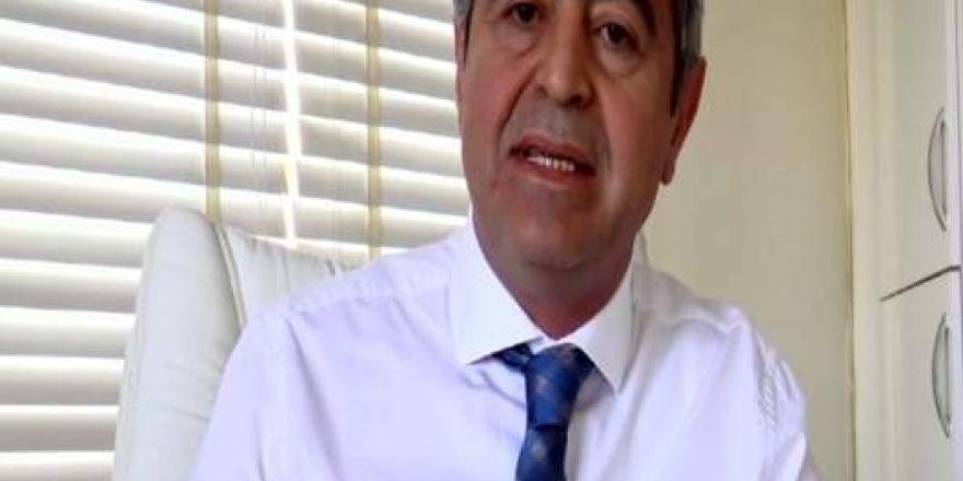 Büyükşehir Belediyesi MHP Meclis Üyesi Kazım Yücel: