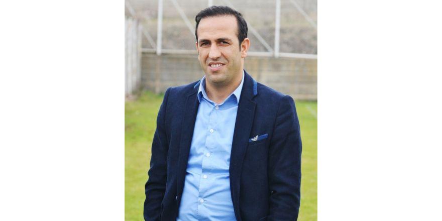 Evkur Yeni Malatyaspor'da gündem şampiyonluk