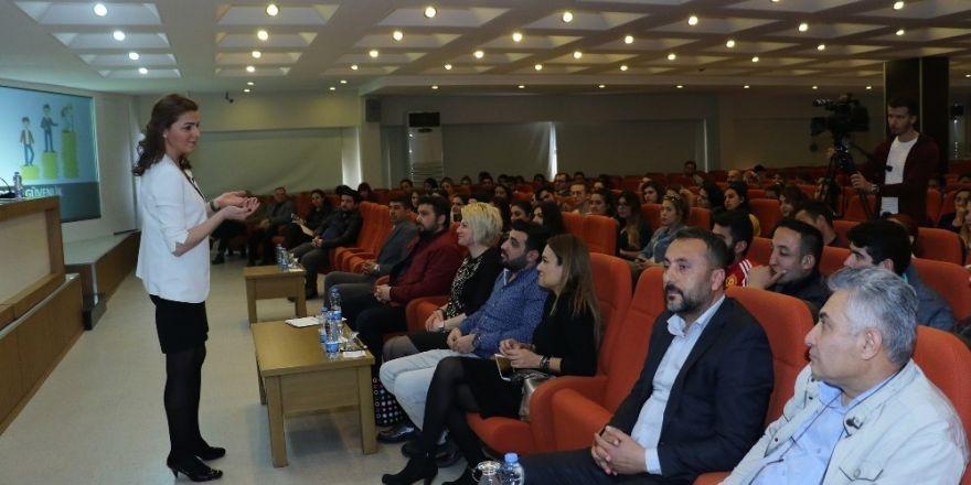 MTSO'dan işverenlere BES konferansı