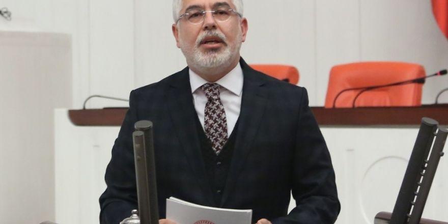 """Oktay Çanak'tan """"destek"""" müjdesi"""