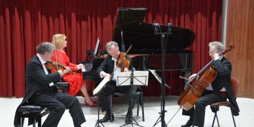 Süleymanpaşa Belediyesinden unutulmayacak konser