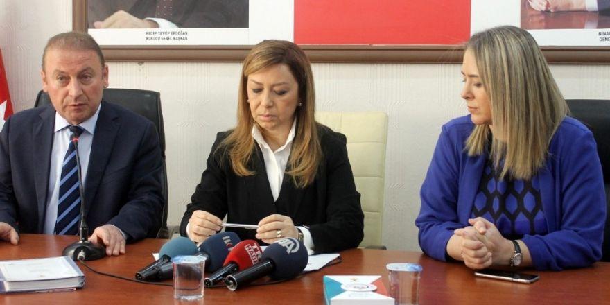 """AK Parti Genel Başkan Yardımcısı Çalık: """"Çukur siyaseti yapanlar çukurlara gömüldü"""""""