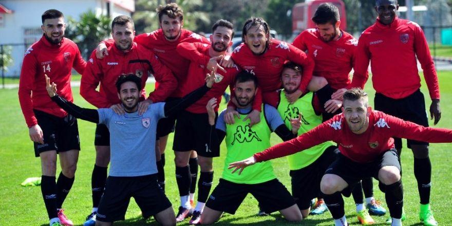 Samsunspor'un Trabzon programı belli oldu