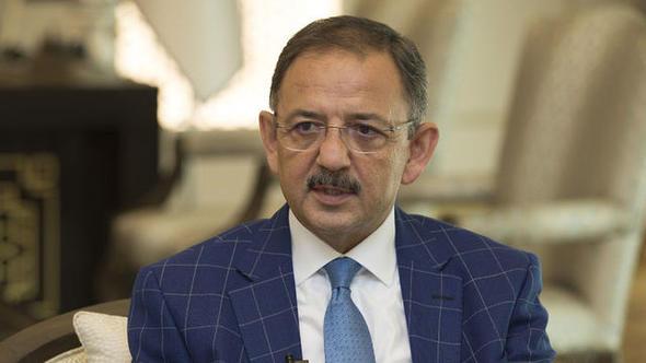 Bakan Özhaseki açıkladı: Bunu yapan hapis yatacak!