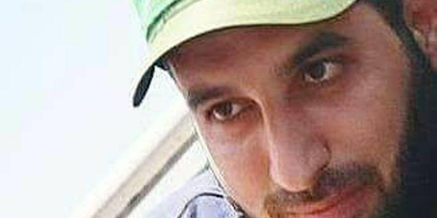 Gazze'de Hamas liderlerinden Mazin Fukaha'ya suikast