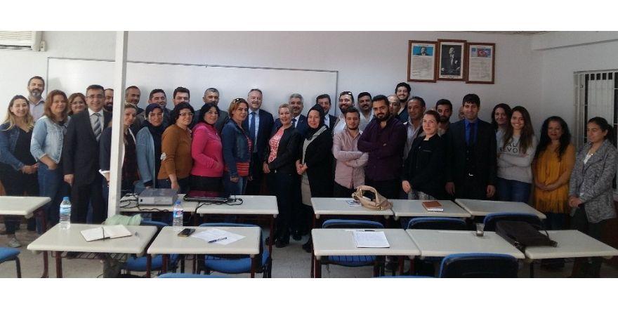 TÜMSİAD'dan uygulamalı girişimcilik eğitimi