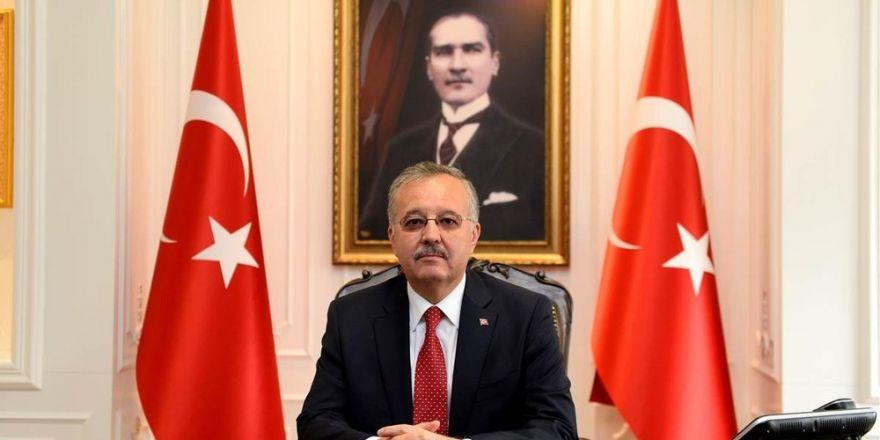 Edirne Valisi Özdemir'in, 26 Mart Balkan Şehitlerini Anma mesajı