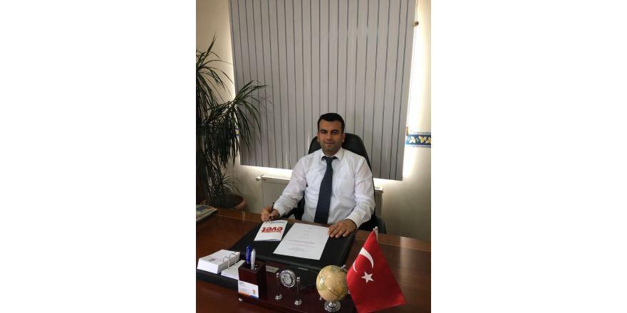 """AK Parti Seçim İşleri Başkanı Avşar, """"İlk evetler 27 Mart'ta sandıkla buluşuyor"""""""