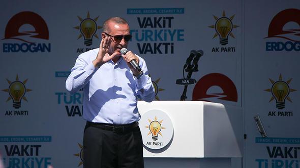 Cumhurbaşkanı Erdoğan: Bu terbiyesizliği yapan karşısında beni bulur!