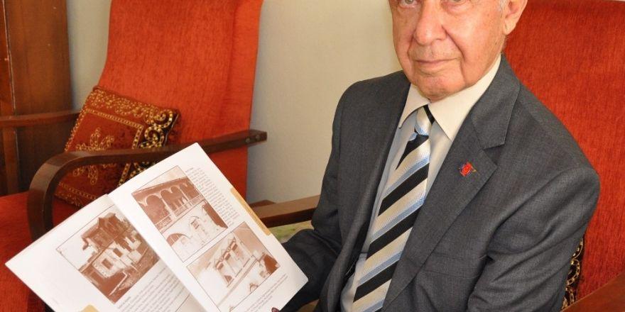Adıyaman'ın duayen gazetecisi Fadıl Binzet toprağa verildi