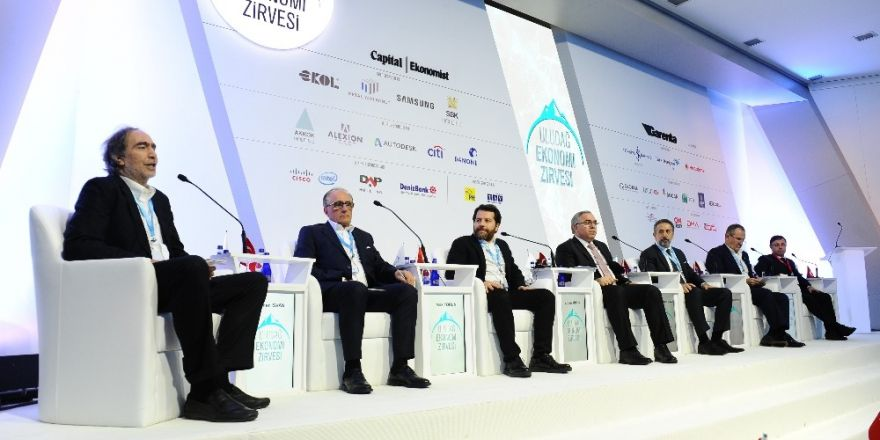 """TOKİ Başkanı Turan: """"Bu yılda hedefimiz asgari 65 bin konut inşa etmek"""""""