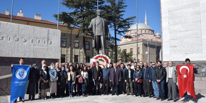 Türk Ocağı 105 yaşında