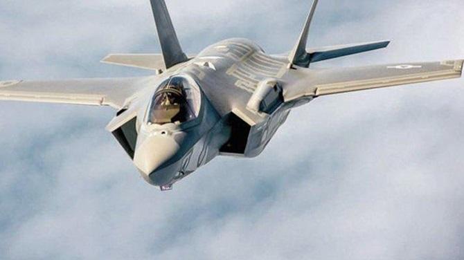2 adet F 35' teslim edildi, diğer F 35'ler ne zaman teslim edilecek?
