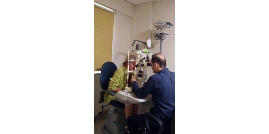İngiliz kadın Türkiye'de sağlığına kavuştu